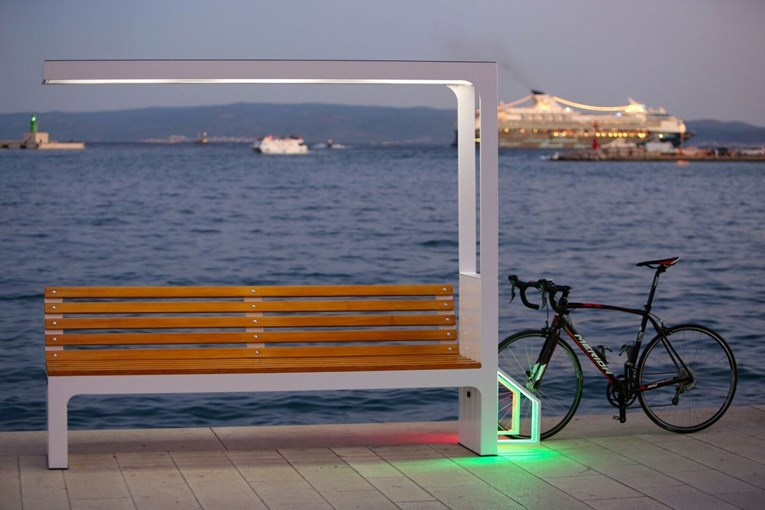 new steora bench