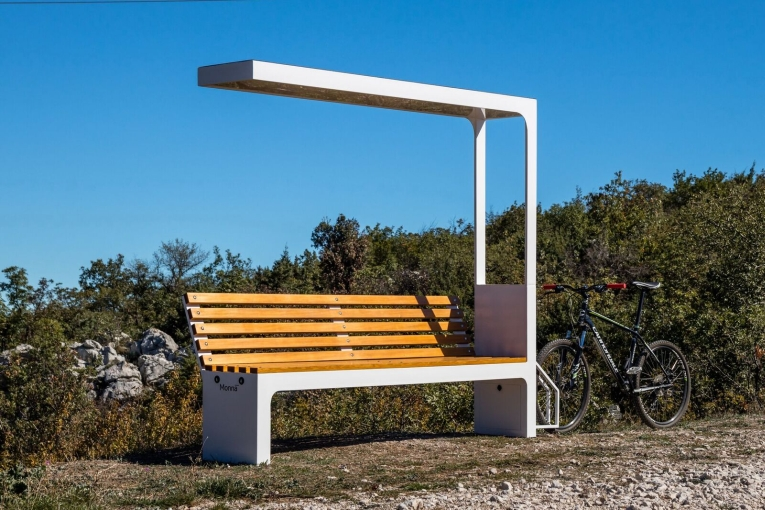 new steora bench 4